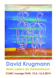 Einladung Krugmann