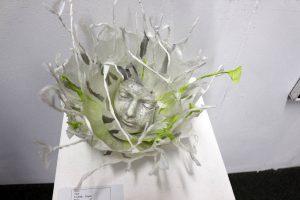 Skulptur Susanne Leutsch