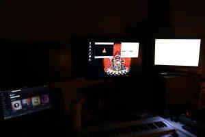 DJ Arikata Atelier