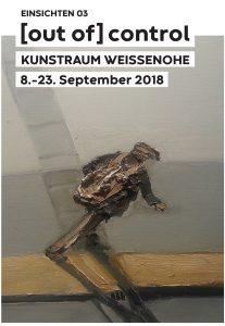 Ausstellung Kunstraum Weißenohe 2018