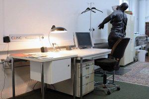Clinc Workspace