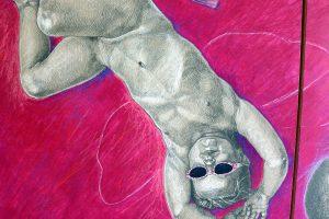 Zeichnung Bruno Bradt
