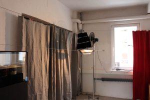 Installation Lutz Krutein